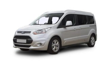 Ford Tourneo 7os.