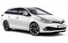Toyota Auris kombi hybrid