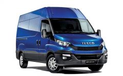 Iveco Daily maxi